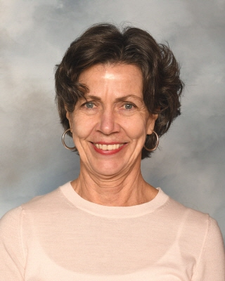Dr. Mary Aamodt
